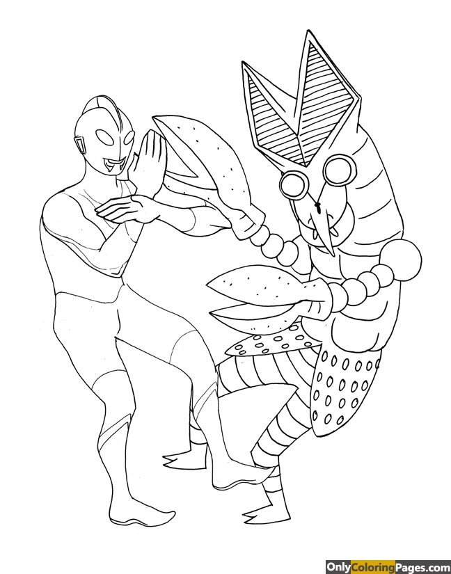 Fortnite Black Knight Coloring Pages