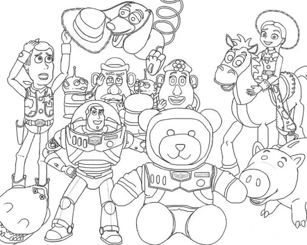 coloring pages pdf # 58