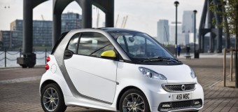 Smart for two Bo Concept