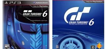 Στις 6 Δεκεμβρίου η άφιξη του Gran Turismo 6