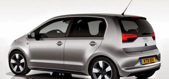 Audi Α0 όπως λέμε VW up