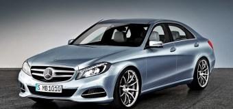 Νέα Mercedes C-Class