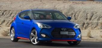 To R-Spec βέλος της Hyundai