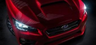 Νέο Subaru Impreza WRX