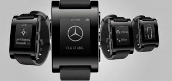 Καινοτόμος εφαρμογή από τη Mercedes Benz