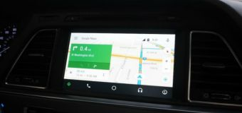 Η Google επενδύει το Android στα μελλοντικά αυτοκίνητα