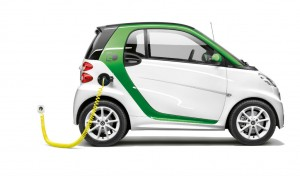 smart electric drive 2