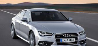 Το Audi A7 Sportback στην Ελλάδα