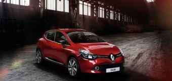 Ανάκληση Renault Clio στη χώρα μας