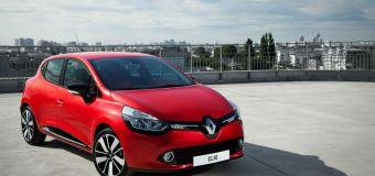 Ανάκληση για το Renault Clio