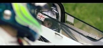 Video: Στη Williams δεν ησυχάζουν ποτέ