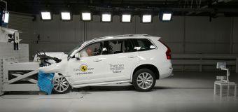 Τα πιο ασφαλή αυτοκίνητα του 2015