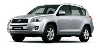 Ανακαλούνται 16.721 Toyota RAV4 στη χώρα μας