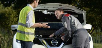 Η Nissan προσφέρει δωρεάν οδική βοήθεια