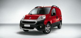 Fiat Fiorino για νέες περιπέτειες