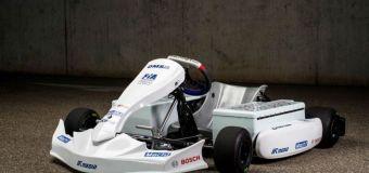 Ηλεκτροκίνητο kart από τη Bosch