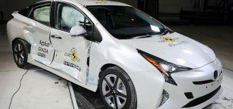 Νέες δοκιμές ασφαλείας και αλλαγές από το Euro NCAP