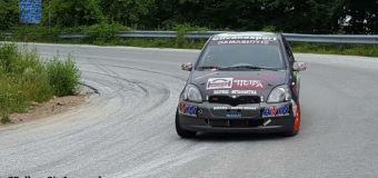 Η Ο.Μ.Α.Θ. στο 35ο Rally Κένταυρος