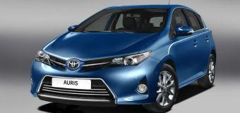 Μεγάλη ανάκληση 7.352 Toyota και Lexus στη χώρα μας