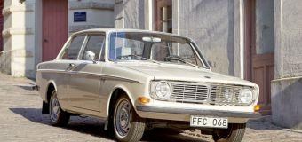 Volvo 140 η θρυλική σειρά των Σουηδών