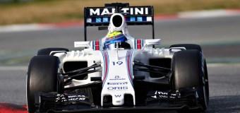 Ο Felipe Massa ανακοίνωσε την αποχώρηση του στο τέλος της χρονιάς