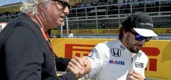 Briatore: Ο Alonso δε θα πάει στη Mercedes