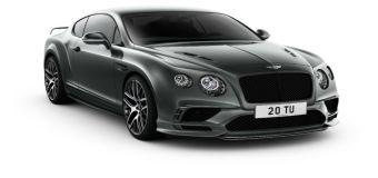 Το αποκορύφωμα της Bentley