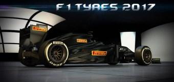 Video: Τα νέα ελαστικά της Pirelli για την Formula 1