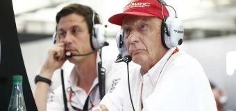 Ανανέωση συμβολαίων για Wolff και Lauda με τη Mercedes
