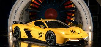 Το όνειρο του Fittipaldi γίνεται πραγματικότητα με το EF7 Vision Gran Turismo Concept