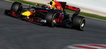 Ricciardo: Στόχος να βρίσκομαι στο βάθρο στη Μελβούρνη