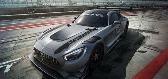 50 χρόνια Mercedes – AMG στο Nurburgring με επετειακή έκδοση