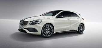 White Art Edition εκδόσεις για τη Mercedes – Benz