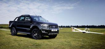 Η μαύρη έκδοση του Ford Ranger