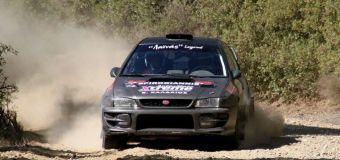 Τα αποτελέσματα του 26ου Rally Sprint Αμαλιάδας