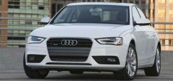 Ανακαλούνται 131 Audi A4, A5 και Q5