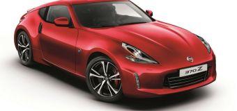 Σκέψεις για νέα γενιά Z από τη Nissan