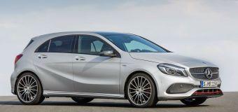 Ανάκληση για 3.758 Mercedes στη χώρα μας