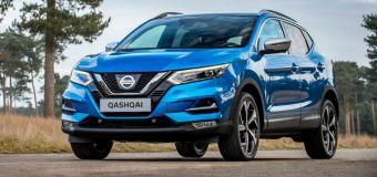 Ανακαλούνται 117 Nissan Qashqai