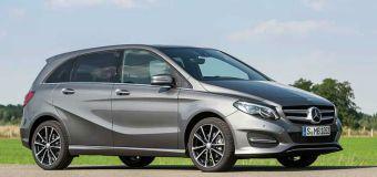 Ανακαλούνται 3.472 Mercedes – Benz στη χώρα μας