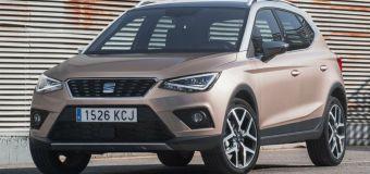 Ανακαλούνται 1.892 SEAT Ibiza και Arona
