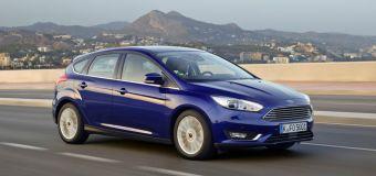 Ανακαλούνται 2.320 Ford στη χώρα μας