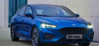 Ford Focus από 17.894€