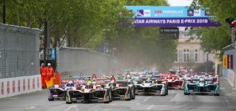 Το πρόγραμμα αγώνων της Formula E 2018-19