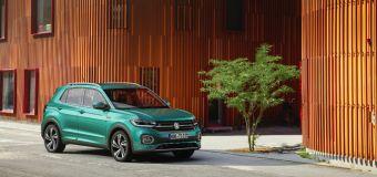Η νέα πρόταση της Volkswagen στα SUV
