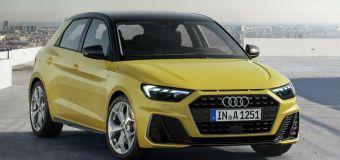 Νέο Audi A1 από 19.950€