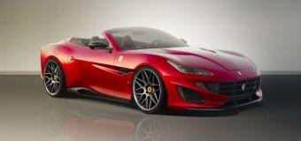 Ο οίκος Loma βελτιώνει τη Ferrari Portofino