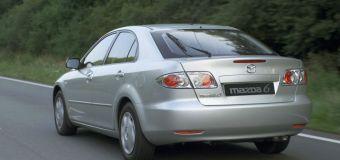 Νέα ανάκληση 5.022 Mazda 6 για τον πλευρικό αερόσακο του συνοδηγού