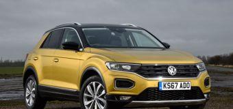 Ανακαλούνται 471 Volkswagen T-Roc