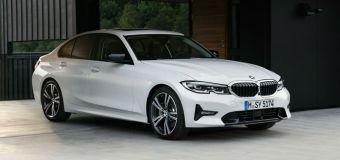 Στην ελληνική αγορά η BMW 320i, 318d και 330d